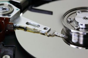 Click Hard Drive Data Recovery