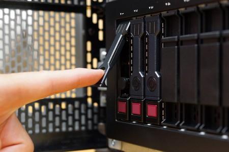 RAID Data Recovery Technician