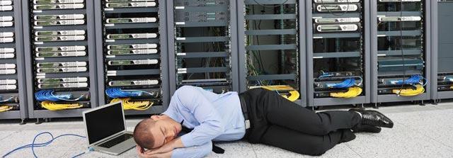 RAID 5 Data Recovery Rebuild