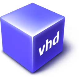 Recover Deleted VHD